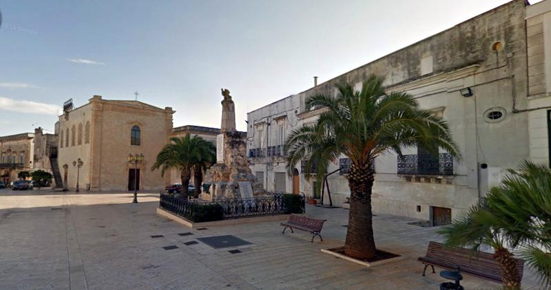 Image result for Carovigno centro puglia